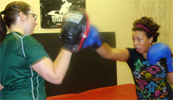 womens-kickboxing-program